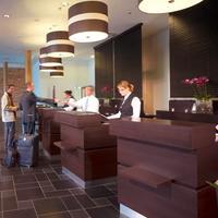 Rilano 24/7 Hotel München Rezeption_Rilano_24 7_Muenchen