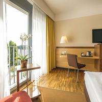 Centrovital Guestroom