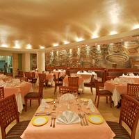 Park Royal Ixtapa El Italiano Restaurant