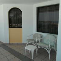 Park Royal Huatulco Balcony