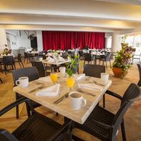 Park Royal Huatulco Restaurant
