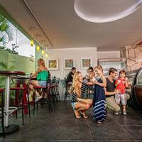 Grand Park Royal Cozumel Coffee Shop