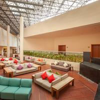 Park Royal Ixtapa Lobby Sitting Area