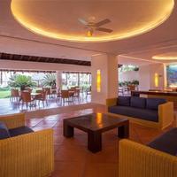 Park Royal Ixtapa Hotel Lounge
