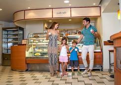 Grand Park Royal Cancún Caribe - Cancun - Restoran