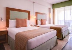 Grand Park Royal Cancún Caribe - Cancun - Kamar Tidur
