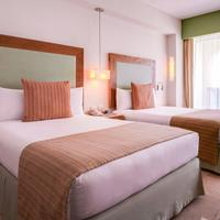 Grand Park Royal Cancún Caribe Guest room