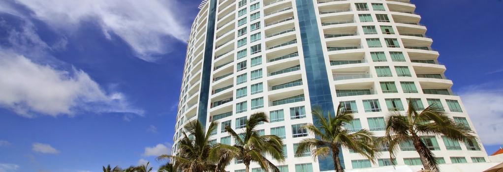 Park Royal Mazatlán - Mazatlan - Building