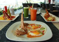 Park Royal Mazatlan - Mazatlan - Restoran