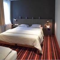 Mozart Hotel Guestroom