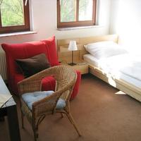 Pension am Helenenwall ein Einzelzimmer