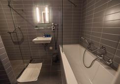 Hotel CC - Amsterdam - Kamar Mandi