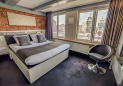 Hotel CC - Amsterdam - Kamar Tidur