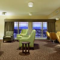 Hilton Garden Inn Roanoke Blueridge Lounge