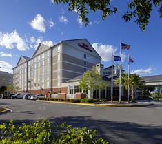 Hilton Garden Inn Savannah Midtown
