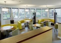 Courtyard by Marriott Lansing - Lansing - Lobi