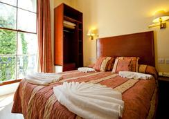 Shakespeare Hotel - London - Kamar Tidur
