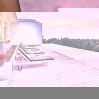 Svarga Resort Lombok Infinity Pool