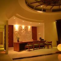 Svarga Resort Lombok Lobby