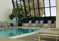 Renaissance Denver Stapleton Hotel - Denver - Kolam