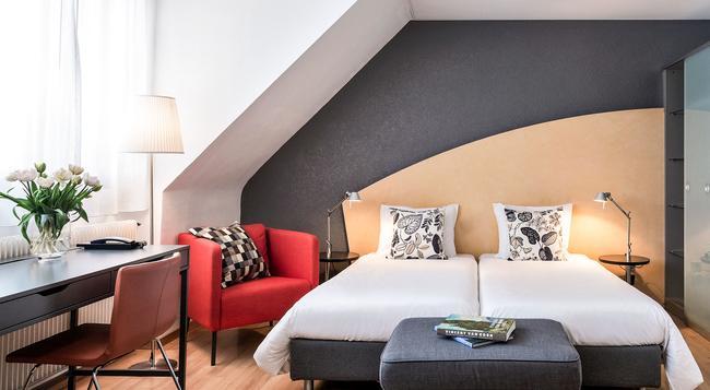 Hotel La Pergola - Berne - Building
