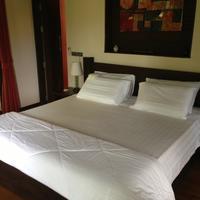 Samui Bnb Villa - Bed&Breakfast Camera doppia matrimoniale