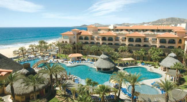 Suites at Royal Solaris Los Cabos Resort and Spa - San José del Cabo - Building