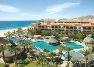 Suites at Royal Solaris Los Cabos Resort and Spa