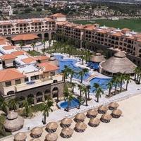 Suites at Royal Solaris Los Cabos Resort and Spa Exterior