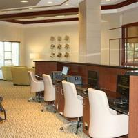 Suites at Hilton Grand Vacations Club on Paradise Business center
