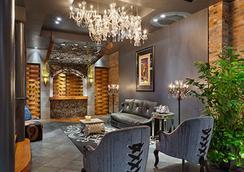 Suites at Club La Pension New Orleans - New Orleans - Lobi