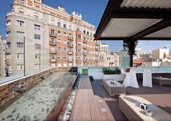 Hotel Mayorazgo - Madrid