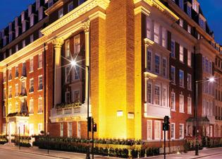 Grand Residences by Marriott Mayfair London