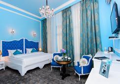 River Side Hotel - Tbilisi - Kamar Tidur