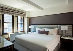 Park Central Hotel New York - New York - Kamar Tidur