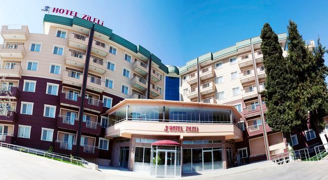 Hotel Zileli - Canakkale - Building
