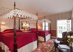 The Meeting Street Inn - Charleston - Kamar Tidur