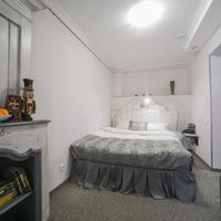 Zhukov Hotel Living Area