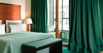 Clipper City Home Berlin - Berlin - Kamar Tidur