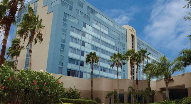Renaissance Orlando Airport Hotel - Orlando - Building