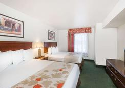 Hawthorn Suites by Wyndham Charleston - Charleston - Kamar Tidur