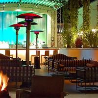 San Diego Marriott Gaslamp Quarter Bar/Lounge