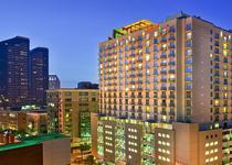 San Diego Marriott Gaslamp Quarter