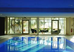 Upstalsboom Hotel Ostseestrand - Heringsdorf - Kolam
