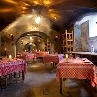 Hotel Massimo D Azeglio Dining