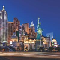 New York-New York Hotel & Casino Featured Image