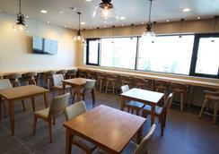 Seattle B Hotel - Busan - Restoran