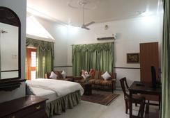 Kunjpur Guest House - Allahabad - Kamar Tidur