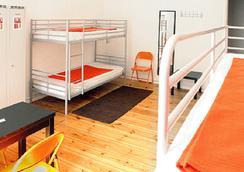 Gay Youth Hostel - Berlin - Kamar Tidur