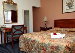 Candle Bay Inn - Monterey - Kamar Tidur